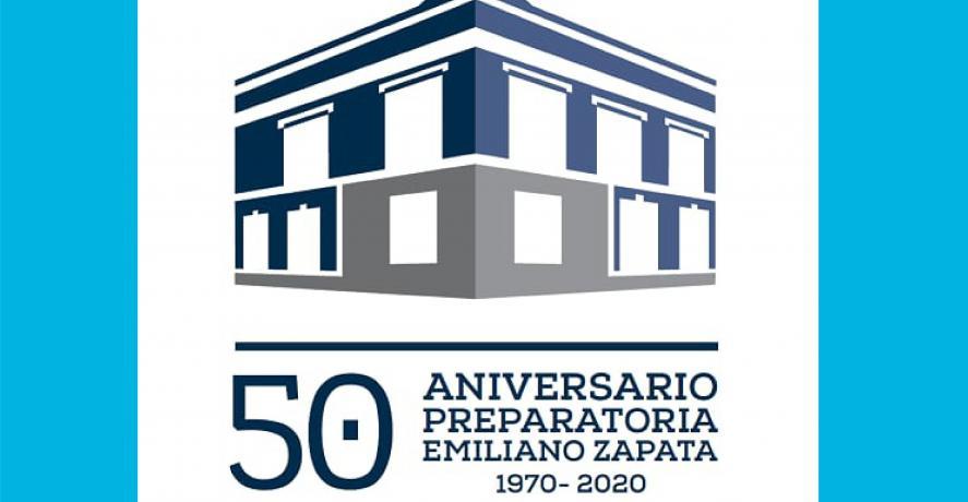 50 Aniversario preparatoria Emiliano Zapata