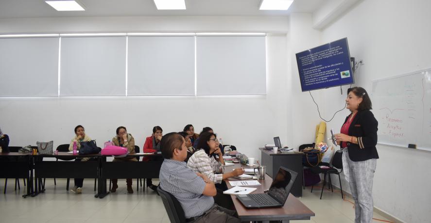 Habilidaders socioemocionales y tutorías en el NMS de la BUAP